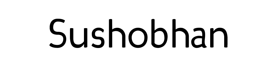Sushobhan